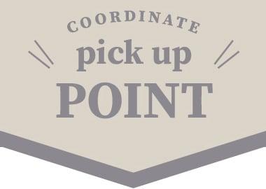 Pickup point