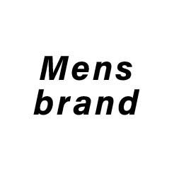 MENS BRAND
