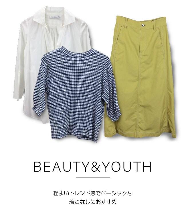 BEAUTY&YOUTH