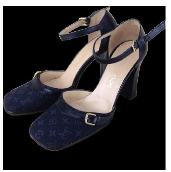 louis vuitton(ルイヴィトン) 靴 レディースシューズ 中古ブランド通販