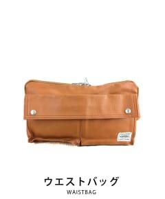 porter FREESTYLE [フリースタイル] ウェストバッグ
