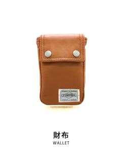 porter TANKER [タンカー] 財布