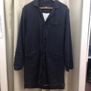 GARMENT REPRODUCTION OF WORKERS/リネンショップコート 商品のご紹介