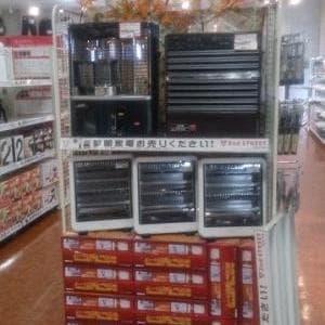 暖房器具販売いたしております!!