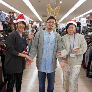 メリークリスマスイヴ★☆