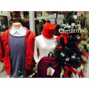 クリスマスシーズン到来♪