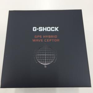 激レアG-SHOCKの紹介です!
