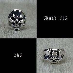 CRAZY PIG/SWC
