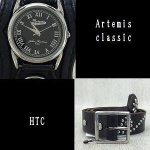 Artemis classic/HTC