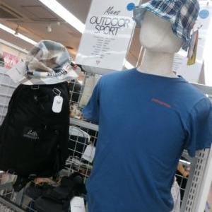 夏物衣料強化買取中!