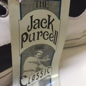 ★CONVERSE 90s Jack Purcell★