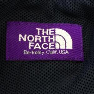 ★THE NORTH FACE PURPLE LABEL★