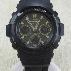 G-SHOCK SEIKO KATHARINE HAMNETT LONDON