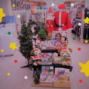 クリスマス準備!