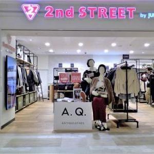 2nd STREET  静岡東急スクエア店 新規オープン