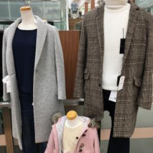 15日から衣料品セール