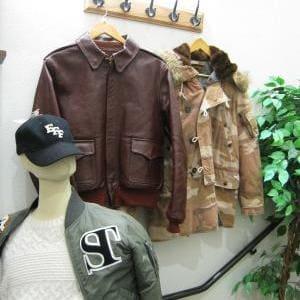 Military wear