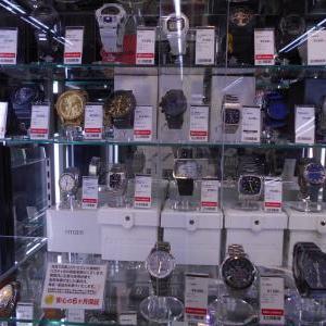腕時計募集中!!&おすすめ商品!