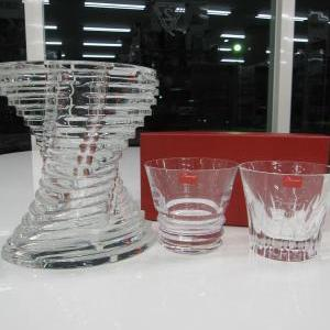 Baccarat selection