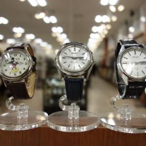 アンティーク腕時計のご紹介