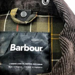 ~ Barbour ~