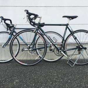 サイクリングにチャレンジ!