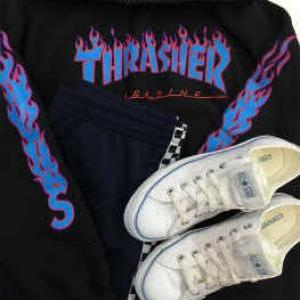 ■■Supreme Thrasher■■