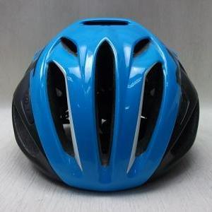 思い立ったが吉日ヘルメットの回