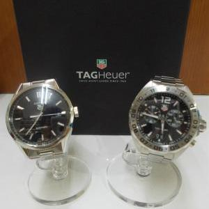 TAG Heuer selection