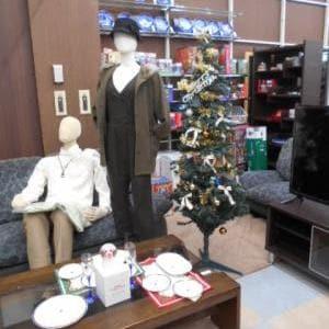 冬本番!!おすすめ商品とセールのご案内。
