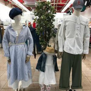 春夏衣料強化買取中!&おすすめアイテム