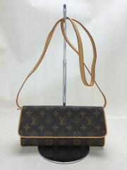 Louis Vuitton/ルイヴィトン/ポシェット・ツインGM/M51852
