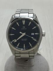 OMEGA オメガ/アクアテラ/90177027/SS/クォーツ時計