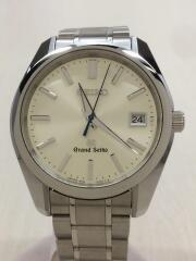 Grand Seiko/クォーツ腕時計/9F82-0AA0/マスターショップ限定/箱有/セカスト