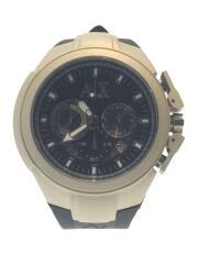 アルマーニエクスチェンジクロノグラフ/腕時計/AX-1197