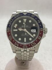 126710BLRO/GMT-MASTER2/自動巻腕時計/GMTマスター2/ランダム/