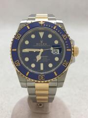 116613LB/SUBMARINER DATE/自動巻腕時計/サブマリーナ デイト/ランダム/K18