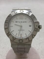 自動巻腕時計/ディアゴノ/スポーツ/SS.37mm/DP425CH/セカスト