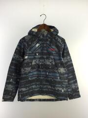 Wabash Womens Patterned Jacket /4550016091036
