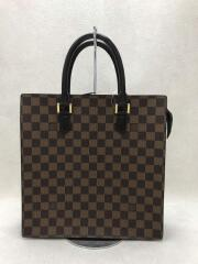 LOUIS VUITTON/ヴェニスPM/トートバッグ/ダミエ/N51145