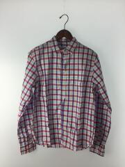 LUKE/SHIRTS CHECK柄 XS