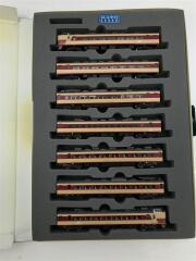 Nゲージ/183系1000/直流特急形電車国鉄色/7両セット