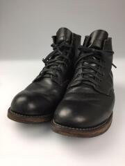 BECKMAN/ベックマン/9014/ブーツ/27.5cm/ブラック/黒/レザー//ワークブーツ BECKMAN   MADE IN USA