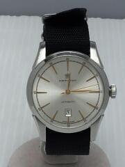 自動巻腕時計/JAZZMASTER SPIRIT OF LIBERTY/アナログ/H424150