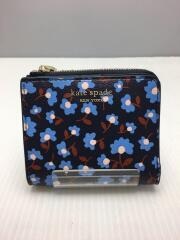 2つ折り財布/--/マルチカラー/PWRU7710