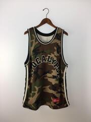 16SS/Apocalypse Basketball Jersey/タンクトップ/XL/ポリエステル/