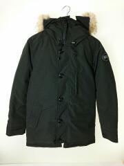20AW/CHATEAU PARKA BLACK LABEL/3426MB/ダウンジャケット/S/ブラック