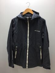 Hazen Patterned Jacket/ヘイゼンパターンジャケット/M/ナイロン/IDG/PM3377