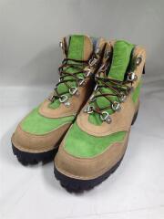DAKOTAN GREEN/32210X/トレッキングブーツ/US7.5/CML/レザー