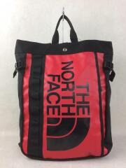 FUSE BOX TOTE 3WAY/NM81503/ナイロン/RED